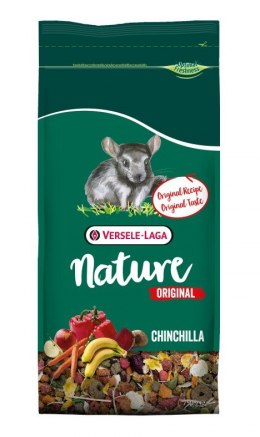 Versele-Laga Chinchilla Nature Original karma dla szynszyli 750g